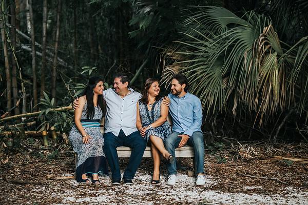 Lafebre Family