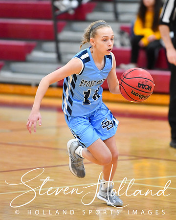 Basketball Girls Varsity - Stone Bridge vs Broad Run 01.15.2019 (by Steven Holland)