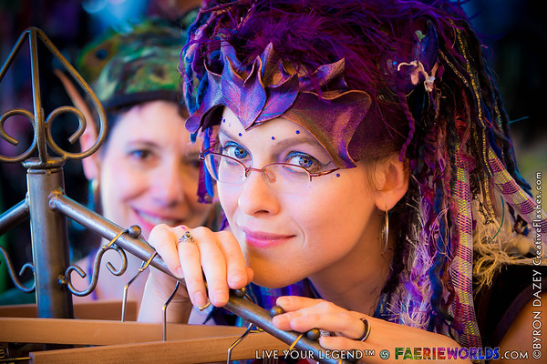 Best of Faerieworlds