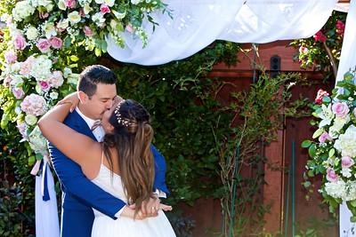 Sonya & Javier's Wedding