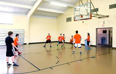 2015 Zachary Basketball Academy