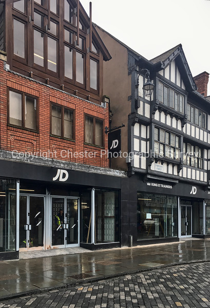 9 and 11: Foregate Street