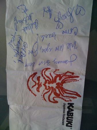 2009-01-31 Pepperdine OMAET BackRow Reunion