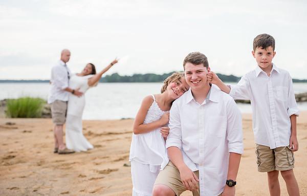 Chris & Laura's Family Photos 2017
