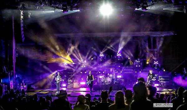Lifehouse | Busch Gardens VA | 8-19-17
