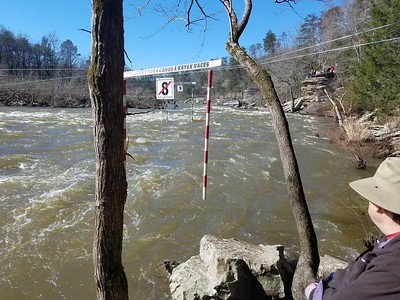 Mulberry Fork Races 2018