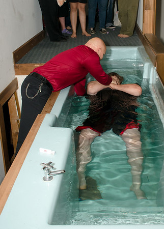 Baptism 12-13-2015
