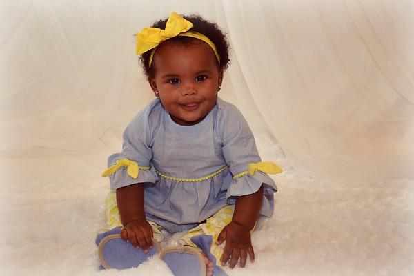 Alona 6 month