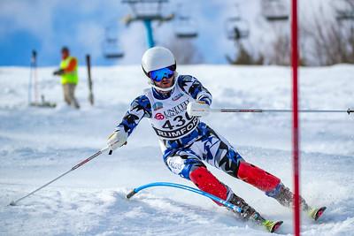 Slalom: Boys Run 2