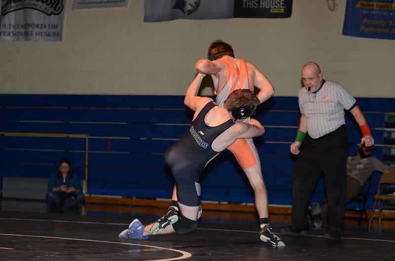 Varsity Wrestling Jan 7 vs Fallston and Bo Manor