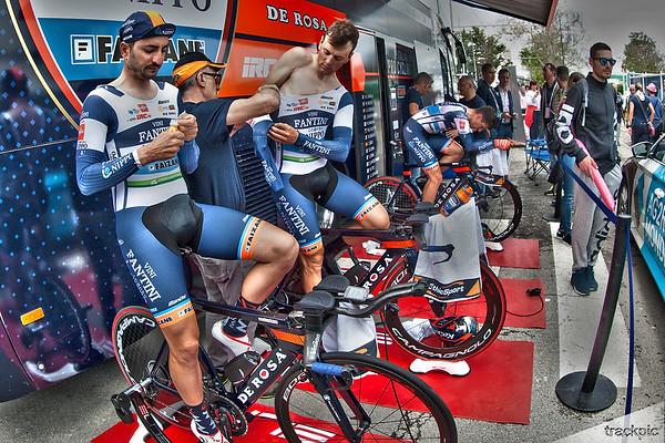 Giro d'Italia 2019, Stage 9