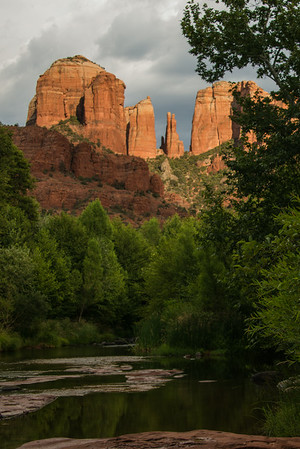 Cathederal Rock; Sedona, AZ