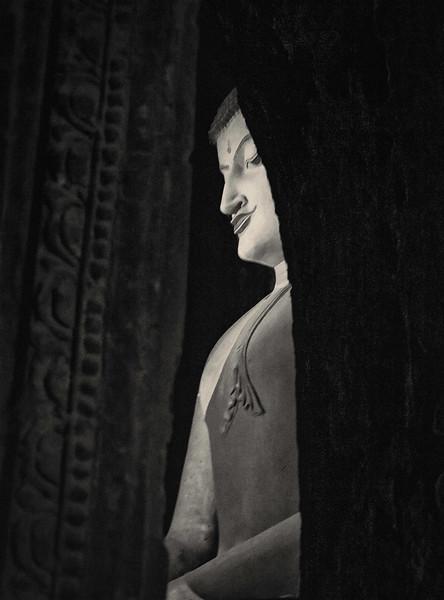 Buddhas of Bagan #10.