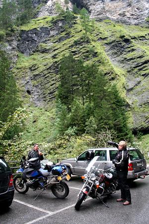 sept 2008 Alps
