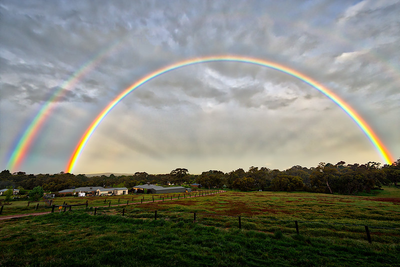 Rainbow Duplication