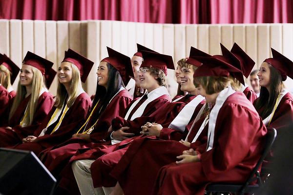 Traverse City Christian School, June 11, 2011