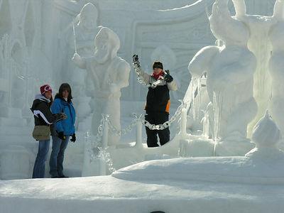 Winter Carnival, 2006