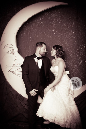 Kim and Derek #kcdcwedding2015 Photobooth
