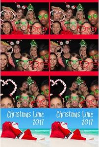 Christmas Lime