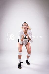 Cal Poly Athletic Photoshoots and Marketing Images