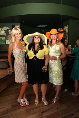Derby Day Benefiting National Jewish Health