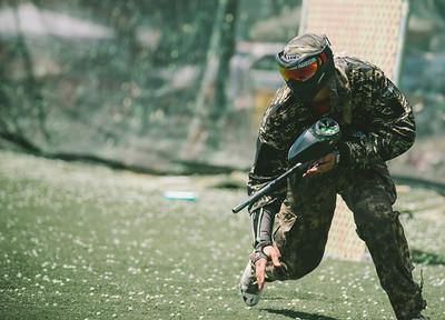Shooters N Looters