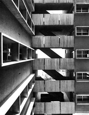 Rambam Hospital, Haifa 1969