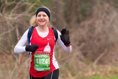 B&A Half Marathon and Marathon