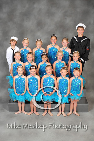 Pre-Ballet 4 - 4:45
