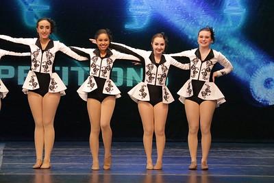 Ann School of Dance