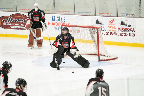 Midget Rep Game 4 OMHA Feb 2 2020