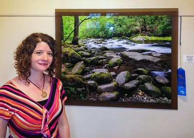 July - Bicentennial Art Center Annual Midwest Photography Show