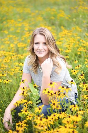 Senior Ashley M