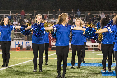 10.06.17 Kentlake at Tahoma Football