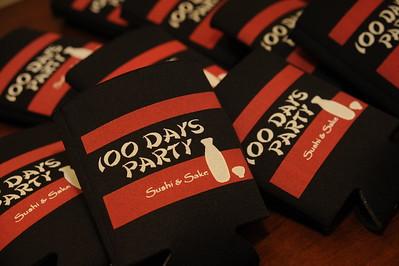 Seniors Last 100 Days