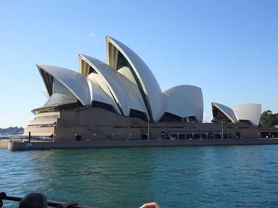 2016-04 Sydney