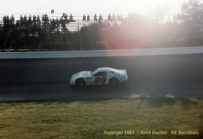 ASA 1983 Silver Creek Redbud 400 Aug. 6, 1983