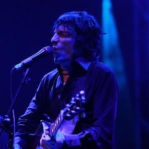 Jesse Malin • Islington Academy , London • Nov 2007