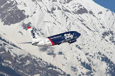SkyEurope Airlines