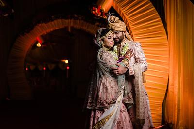 Harita & Ishan Wedding