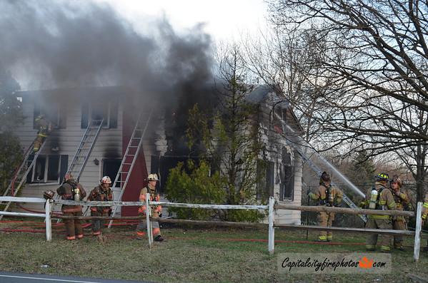 4/13/14 - Susquehanna Township, PA - Elmerton Ave