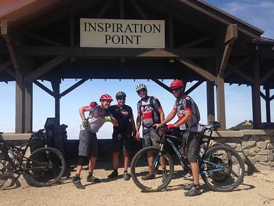 2016 05-28 Sam Merrill trail - Pasadena