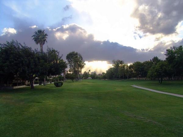 Sunset Woodhaven