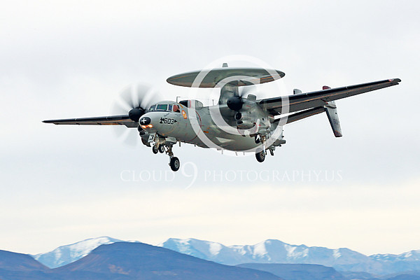 US Navy VAW-116 SUN KINGS Military Airplane Pictures