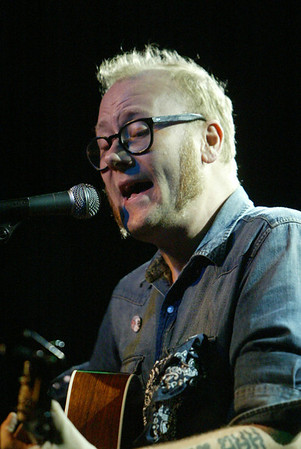 Mike Doughty at Mexicali Live Nov 2012
