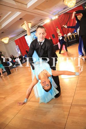 Metropolitan Dancesport Championships 3.10-11.2017
