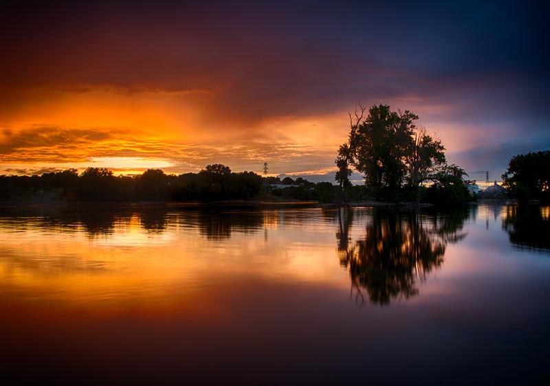 Sunset from Marshall Terrace Park.jpg