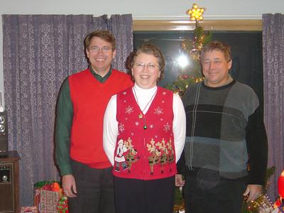 Nebraska Christmas 2006