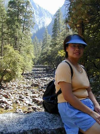 Aisa Yosemite 2004