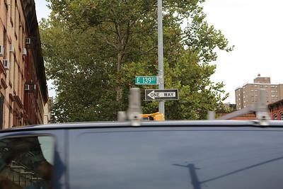 Location - Bronx Art Space